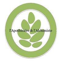 l'Apothicaire & l'Alchimiste