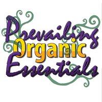 Prevailing Organic Essentials