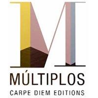 Múltiplos - Carpe Diem Editions > Rio de Janeiro