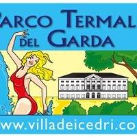 Parco Termale del Garda - Villa dei Cedri