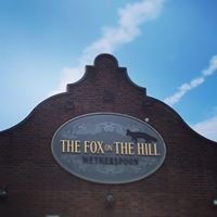The Fox On the Hill, Denmark Hill - JD Wetherspoon