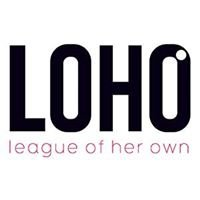 LOHO Shoes