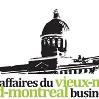 Centre d'affaires du Vieux-Montréal