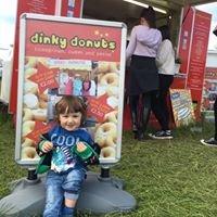 Scott's Dinky Donuts