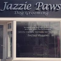 Jazzie Paws