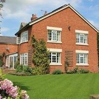 Hill House Farm Cheshire