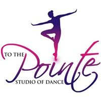 To the Pointe Studio of Dance