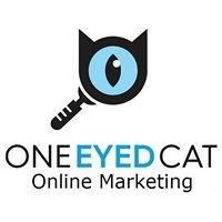 One Eyed Cat Online Marketing