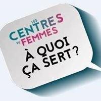 Carrefour des femmes d'Anjou