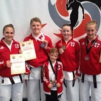 Urmston Karate Club -SSK