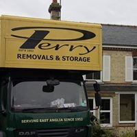Perry Removals
