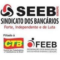 Sindicato dos Bancários de Sergipe