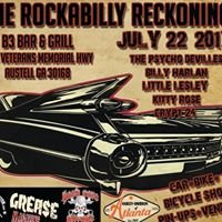 The Rockabilly Reckoning