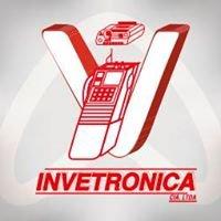 Invetrónica Ecuador