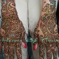 Henna by Tisha