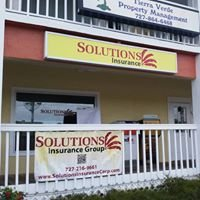 Solutions Insurance