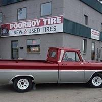 Poorboy Tire & Auto Services