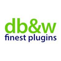db&w - finest plugins