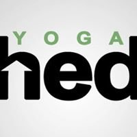 The Yoga-Shed