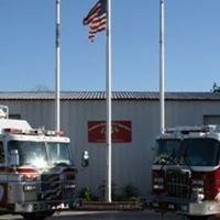 Grandview Volunteer Fire Department