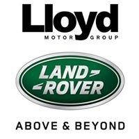 Lloyd Land Rover Kelso