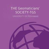 The Geomaticians' Society-TGS University of Peshawar