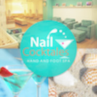 Nail Cocktales Sunshine Boulevard Plaza Quezon Avenue