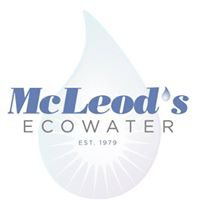 McLeod's Ecowater