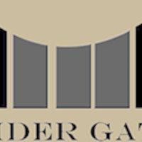 Grider Gates