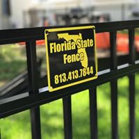 Florida State Fence