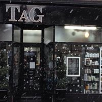 Tag Hairdressing