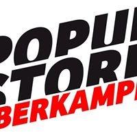Popupstore Oberkampf