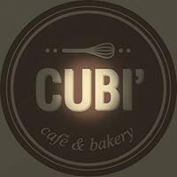 Cubì Bakery