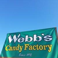Webb's Candy Shop