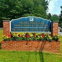 Pocono Mountains Association of REALTORS