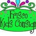Baby Consign is now Frisco Kids Consign