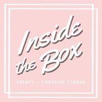 Inside The Box Events & Creative Studio