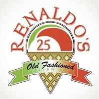 Renaldos Ices