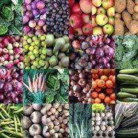 Wolverton Community Farmers Market