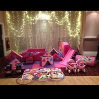 Toe Rags soft play/toy hire for under 5's