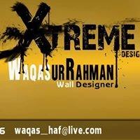 Wall designing