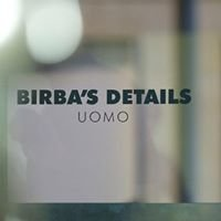 Birba's DetailsUomo