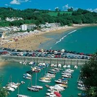 Saundersfoot Tuesday Market