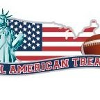All American Treats