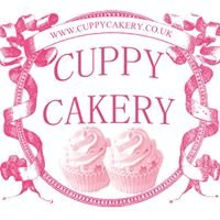 Cuppy Cakery