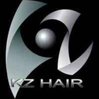 KZ Hair training academy kilmarnock
