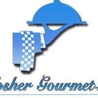 Kosher Gourmet  L A