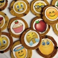 Cake Stickers edible images