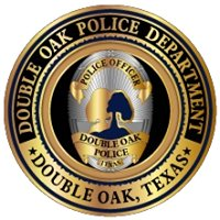 Double Oak Police Department