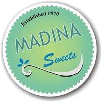 Madina Sweets Ali Pur Chatha